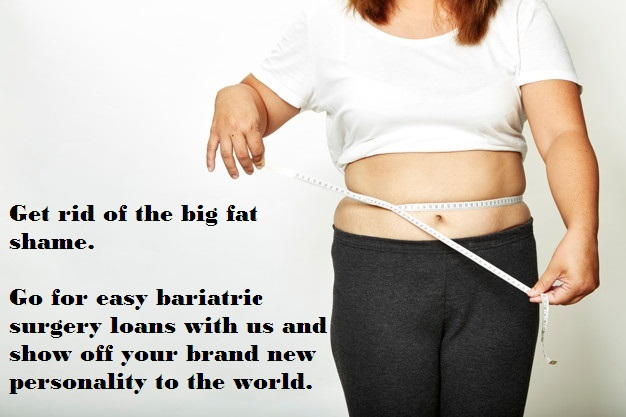 bariatric surgery loan