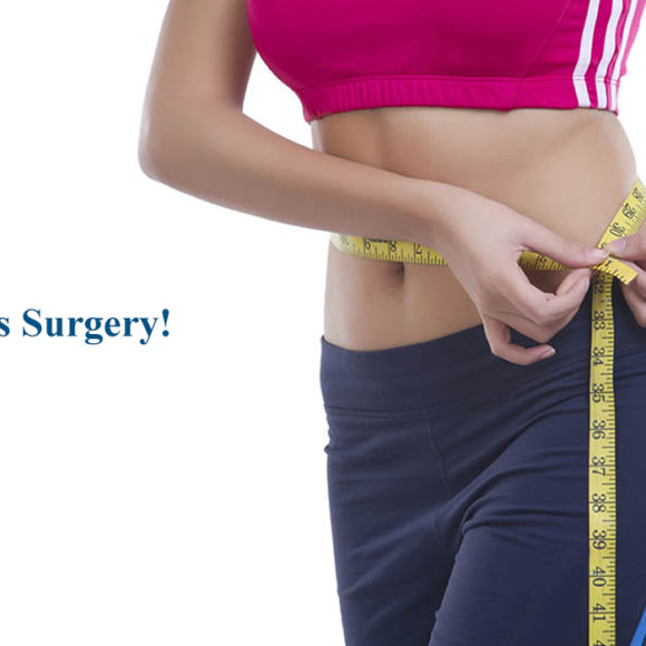 Weight Loss Surgery – The Perfect Way To Deal With Obesity And Related Health Issues