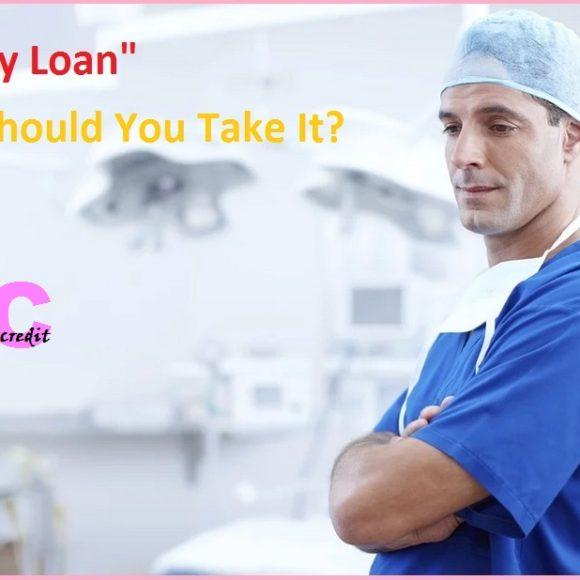 Urology Loan – When Should You Take It?
