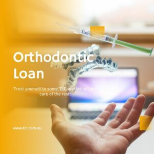 Orthodontic Surgery Loan – For A Million-dollar Smile