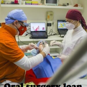Oral Surgery Loan: Assistance For A Million Dollar Smile